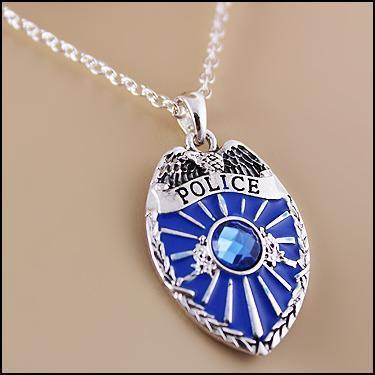 Swarovksi Police