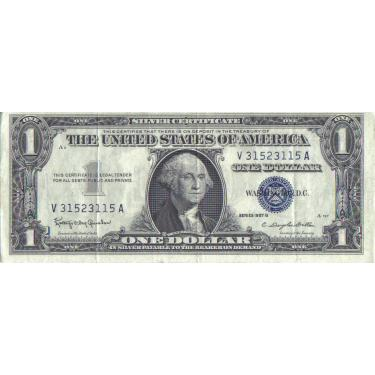 57B UNCIRCULATED