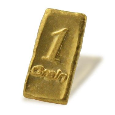 24K Solid Gold