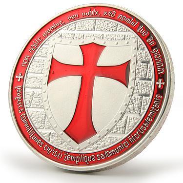 Silver Templar