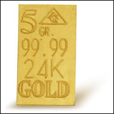 24K Gold