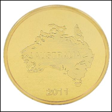 2010 Kangaroo