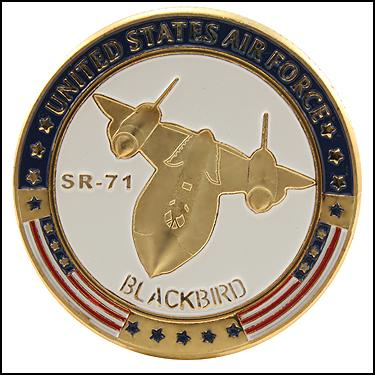 US Blackbird