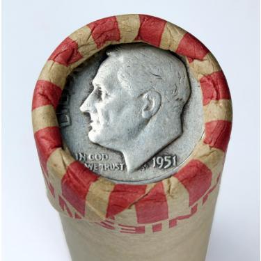 1951 Roosevelt