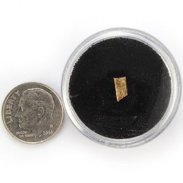 .26g Gold Nugget