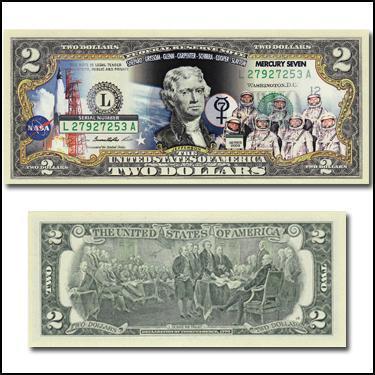 Mercury Astro $2