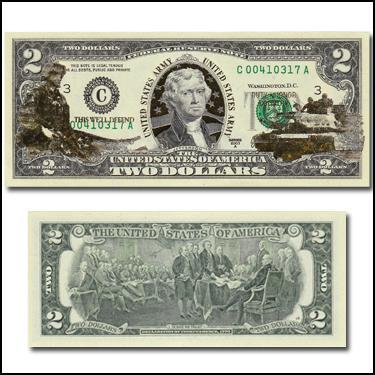 US Army $2