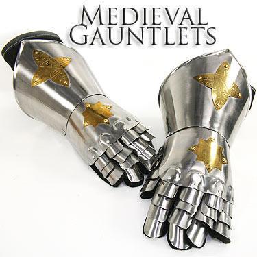 MedievalGauntlet