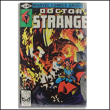 Dr Strange 42