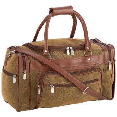 Duffle Bag Tote