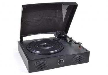 Vinyl to MP3
