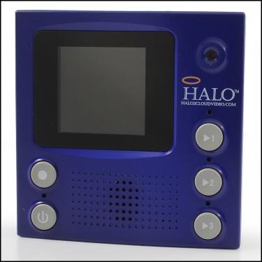 Halo Camera