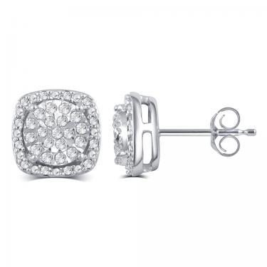 Diamond 0.35 CTW