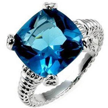 Aqua Blue Engage