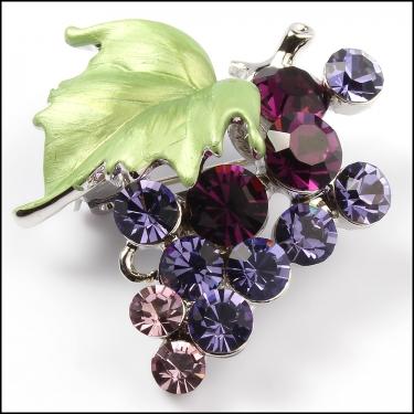 Crystal Grapes