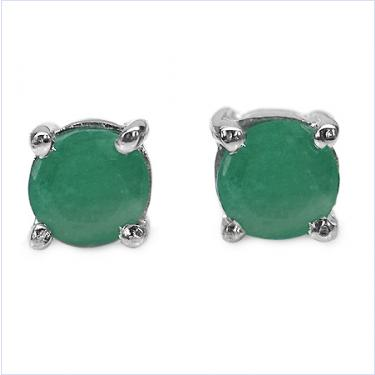 1/2 CTW Emerald
