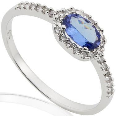 0.62ctw Diamond,