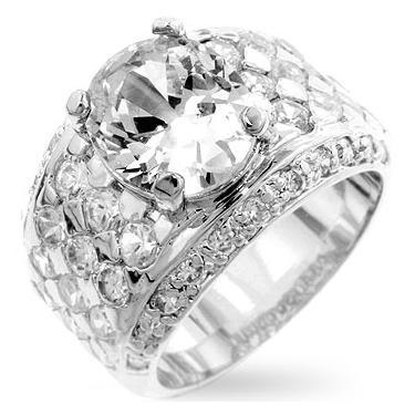 Mens Fancy Ring