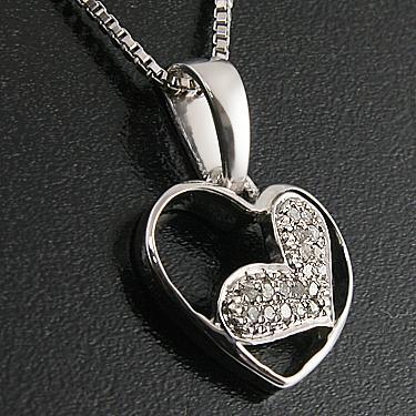 20 Diamond Heart
