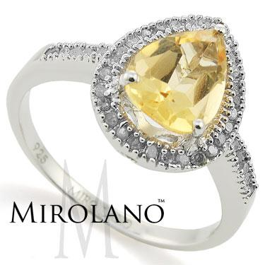 14K Gold Diamond