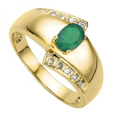 Emerald & Diams