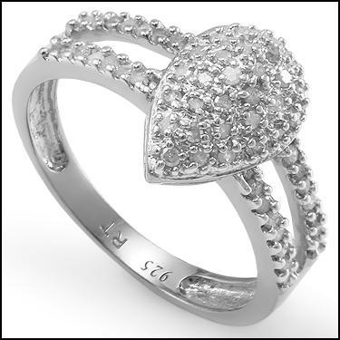 2/5 CTW Diamonds