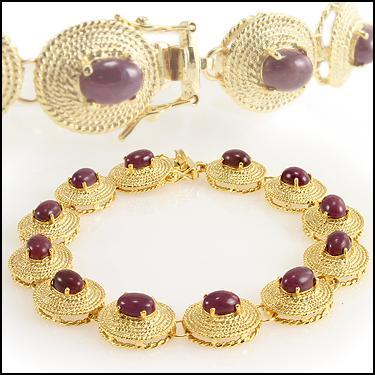 Ruby Ovals