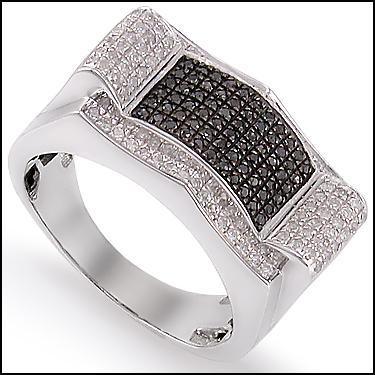 Mens 146 Diamond