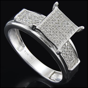 1/2 CTW Diamonds