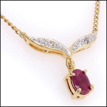 Diamonds & Rubys