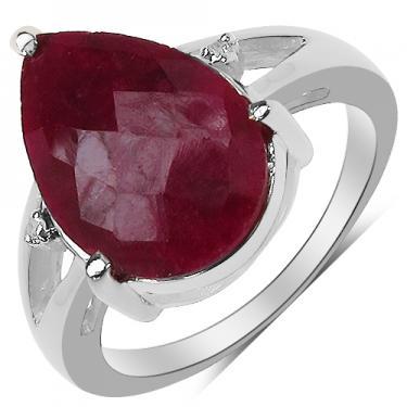 Diamonds RedRuby