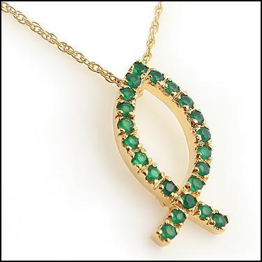 2.20 CTW Emerald