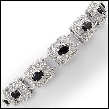 Diamonds Sapphir