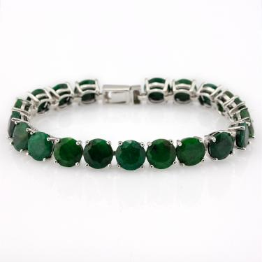 49.40CTW Emerald