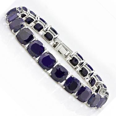 58.2CTW Sapphire