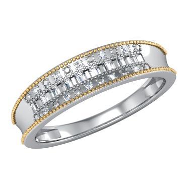 0.12ctw Diamond