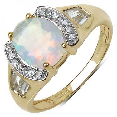 10KGOLD NWZ Opal