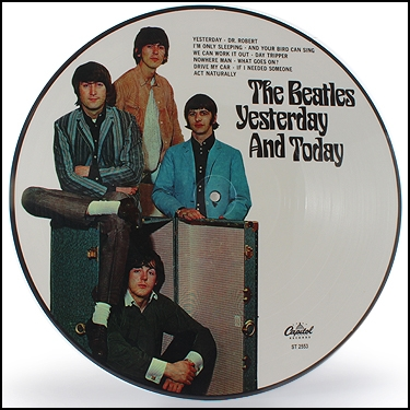 1966 Beatles