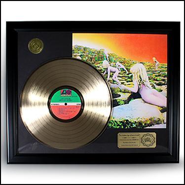 24K Led Zeppelin