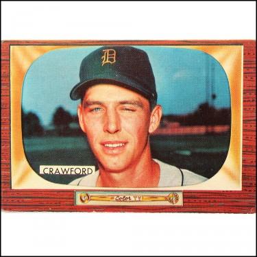 1955 Bowman 121