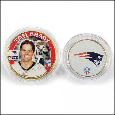 24K Tom Brady