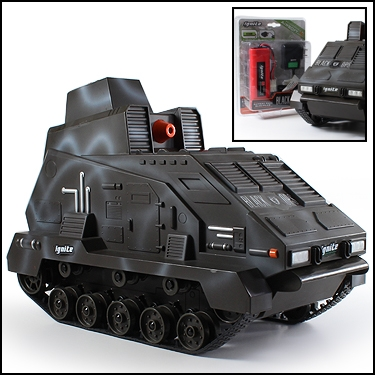 RC Tank Airsoft