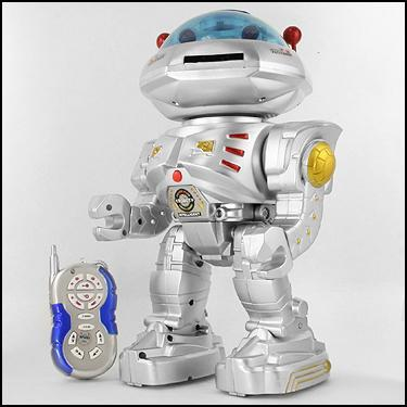 RC RealLifeRobot