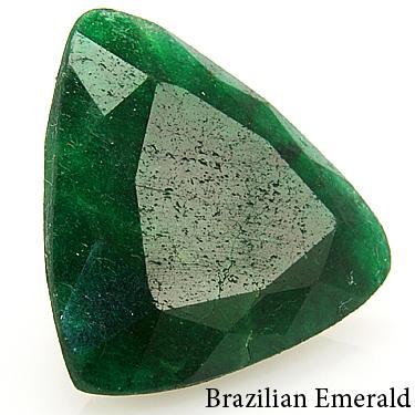 41 CWT Emerald