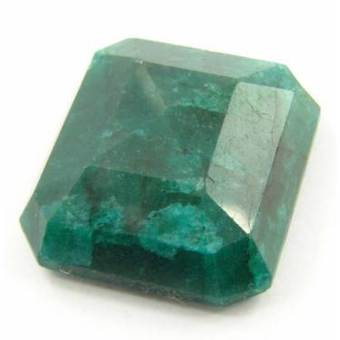 59 CWT Emerald