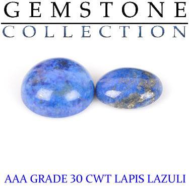 30 CWT Lapis Laz