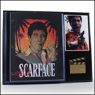 Scarface Script