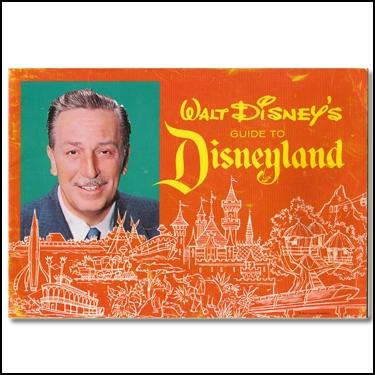 1963 DisneyGuide