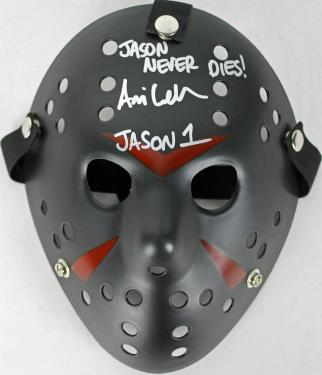 Signed 1st JASON
