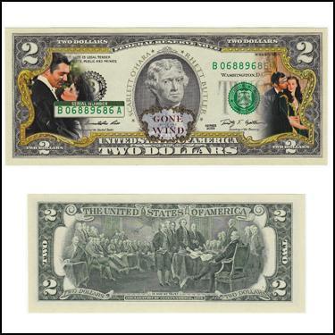 O'Hara Butler $2